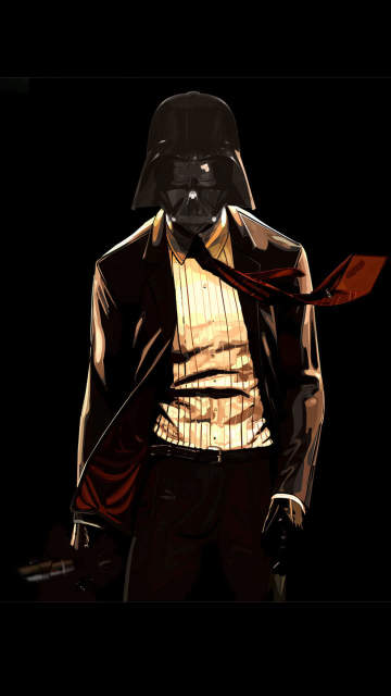 Iphone-darth-vader-hitman-art