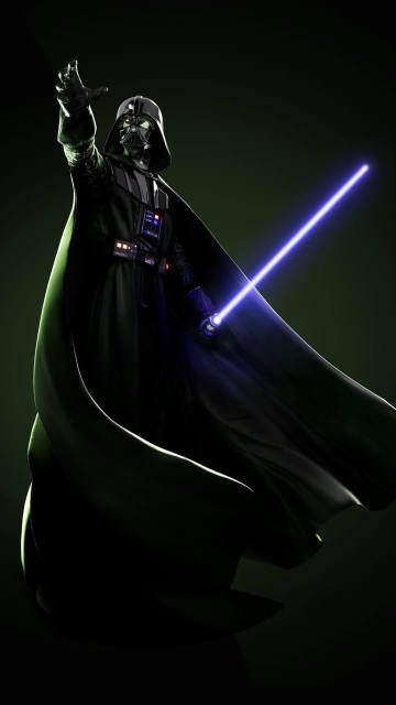 Iphone sci Fi Star Wars Darth Vader Sith HD Wallpaper-5345463