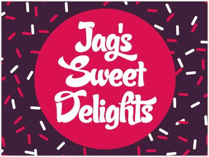 Jag's Sweet Delights