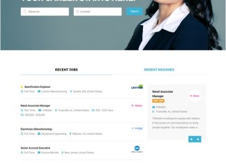 Job Board WordPress plugin