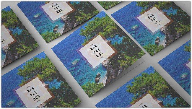Karpathos Travel Brochure
