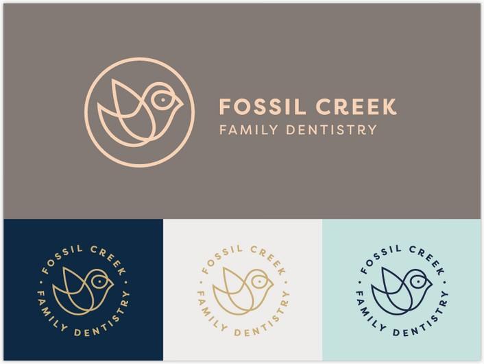 Logo Graveyard Family Dentistry