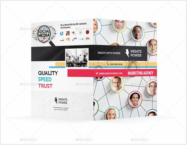 Marketing and Advertising Print Bundle