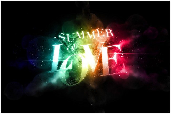 Mars Hill 'Summer Of Love'