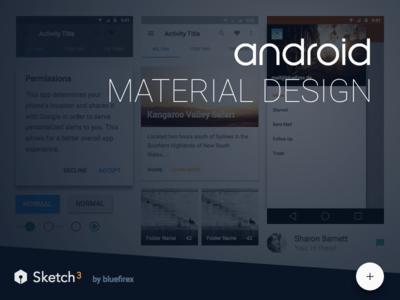 Material Design.sketch