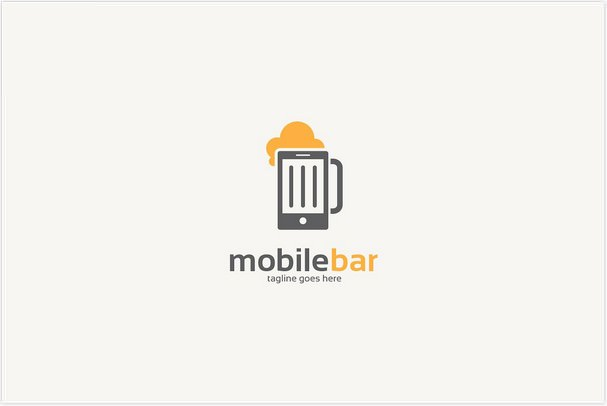 Mobile Bar Logo