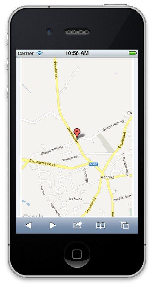 MobileGmap