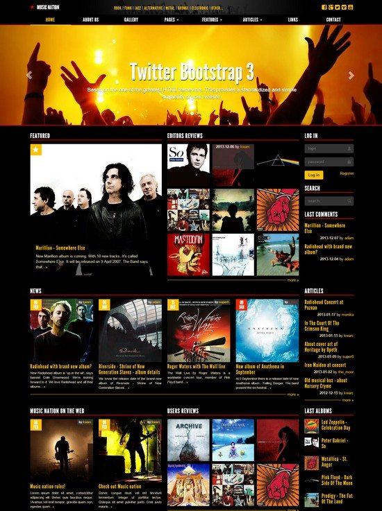 Music-nation