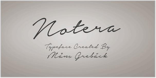 Notera