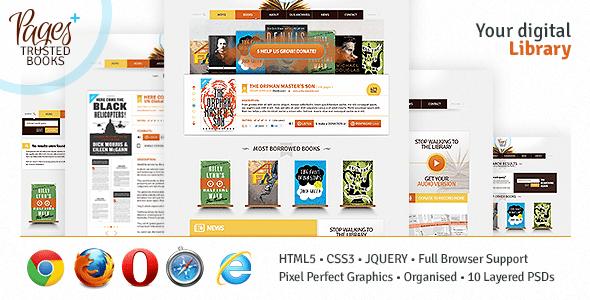 Pages-Plus-