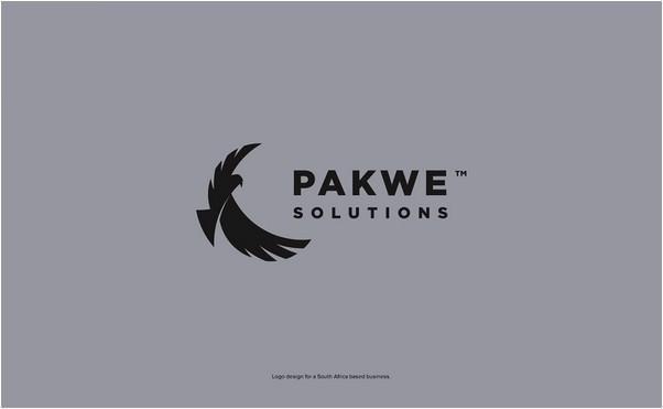 Pakwe Solutions Logo