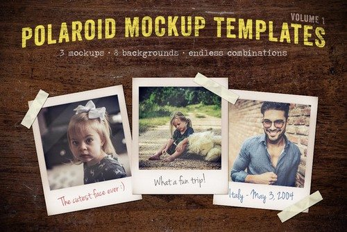 Polaroid-Mockup-Templates-Volume-1