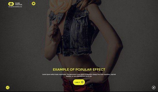 Pure Photo – Multi-Purpose Photography Theme
