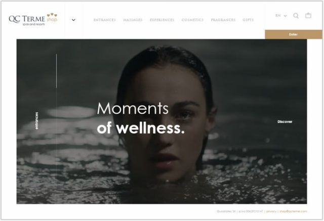 Qcterme- Single Page Examples