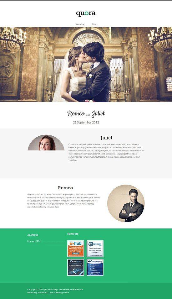 Quora bridal