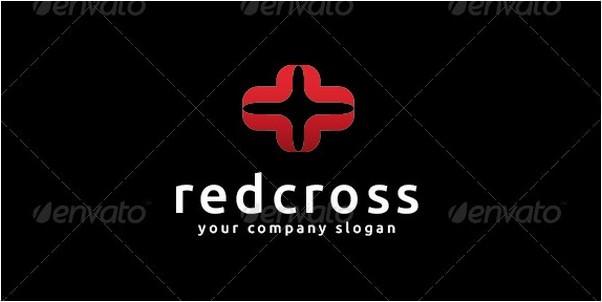 Red Cross Company Logo