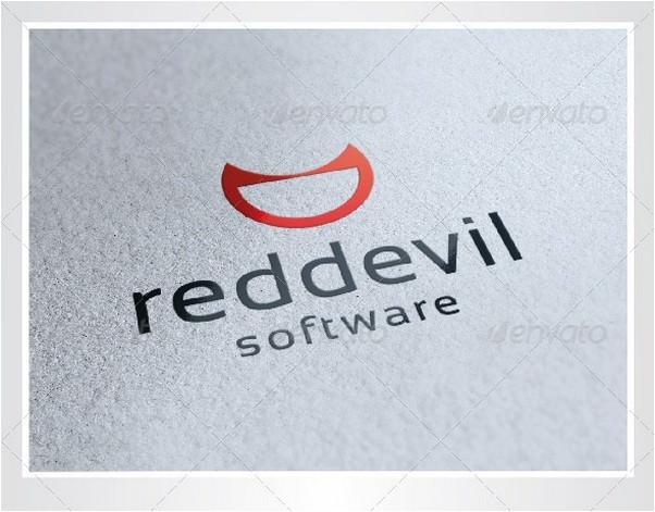 Red Devil Logo