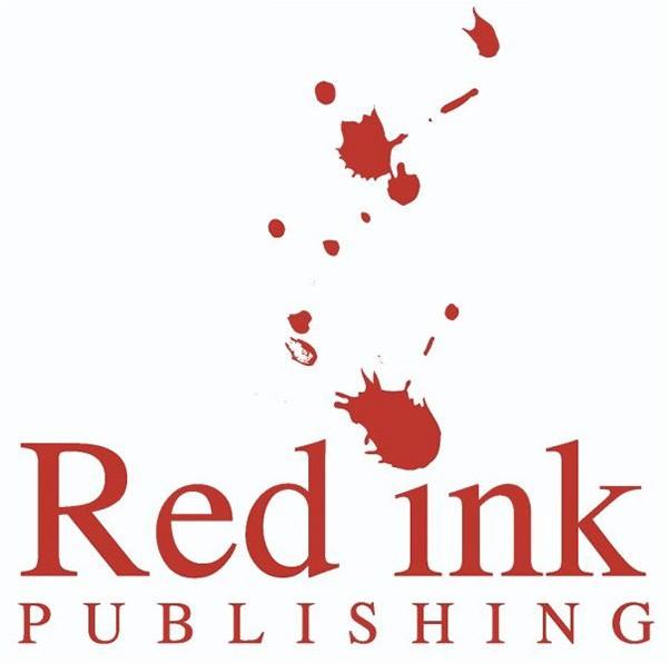 Redink Publishing Logo Design