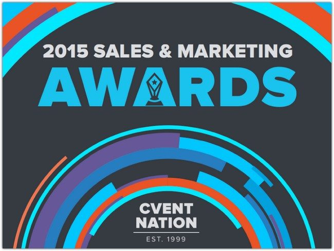 Sales And Marketing Awards
