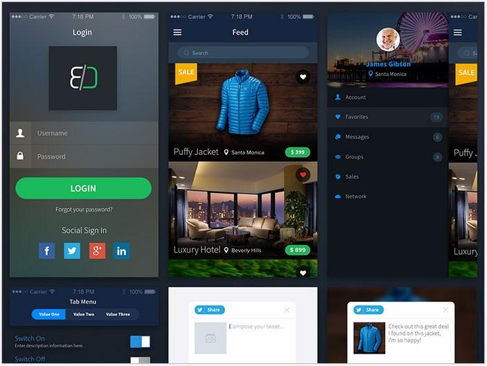 Sales App