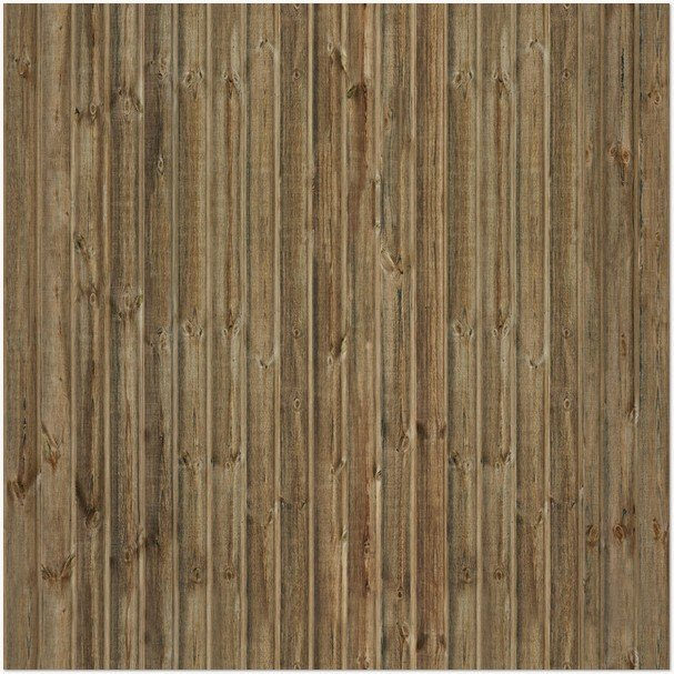 Seamless Wood Planks Texture by SiberianCrab