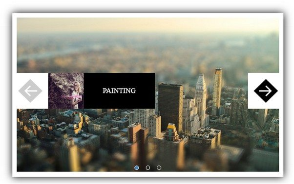 Slider – Slideshow, Carousel & Responsive Image Slider for WordPress