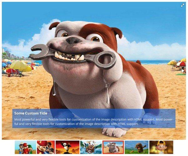 Slideshow – Images Slideshow, Image Slider
