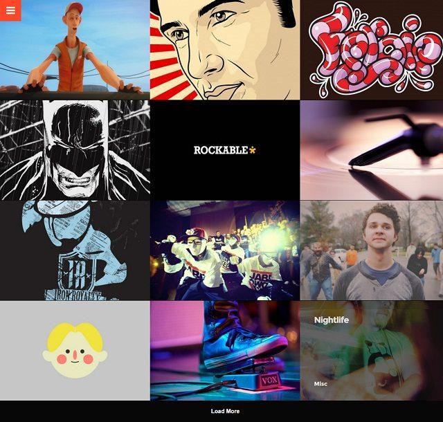 SoapBox – Blog & Portfolio Theme