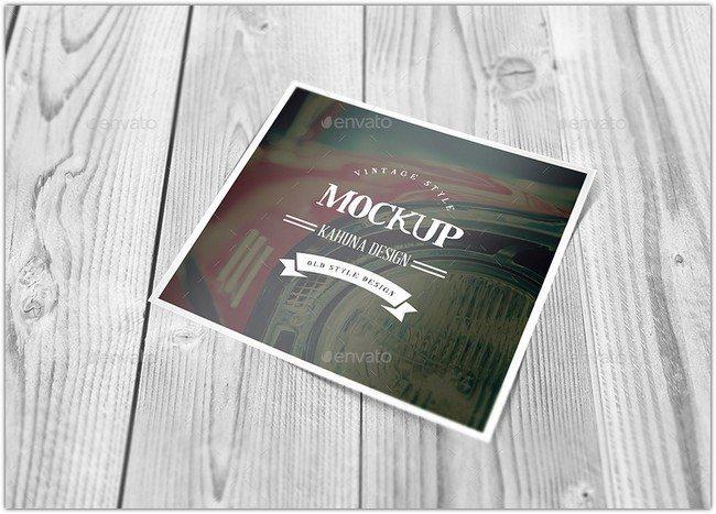 65 best postcard mockup psd vector free premium templatefor square postcard invitation mockup stopboris Image collections