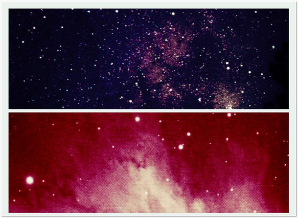 Star Textures Pack 02