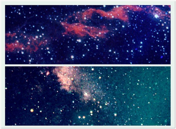 Star Textures Pack 03