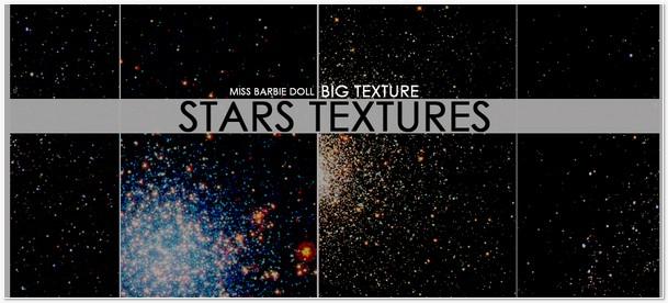 Stars Textures 1