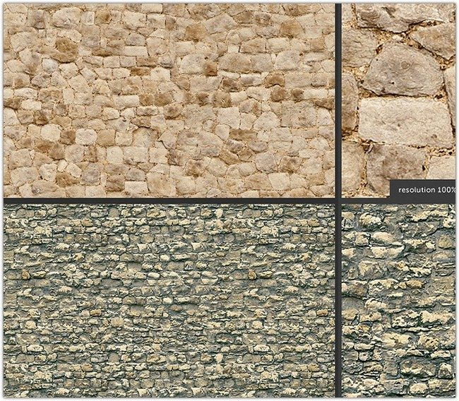 Stone Pattern 15.0