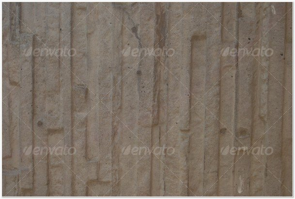 Stone texture with lines