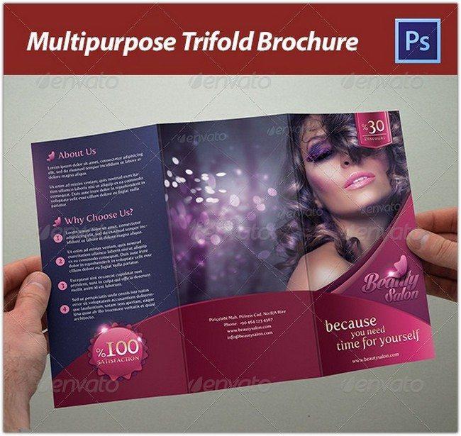 Trifold Beauty Salon