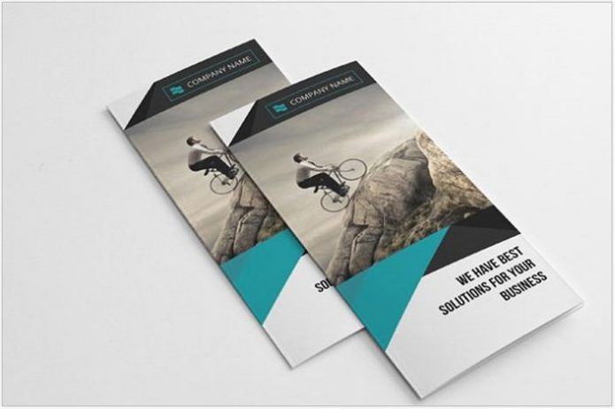 Trifold Corporate Brochure-V294