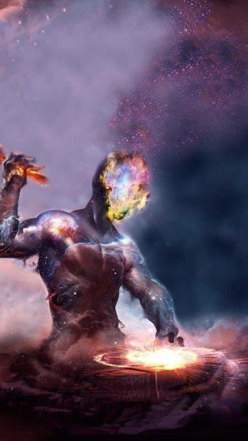Universe, Space, Nebula, Galaxy
