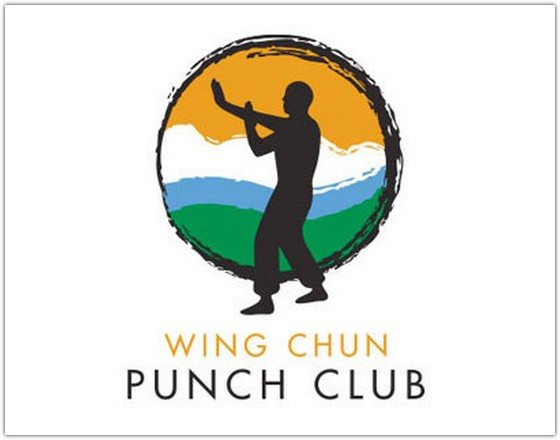 Wing Chun Punch Club Logo