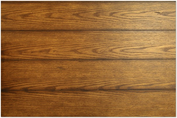 Wood texture plank