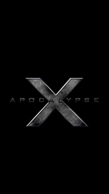 X-Men Apocalypse iPhone x HD Wallpaper