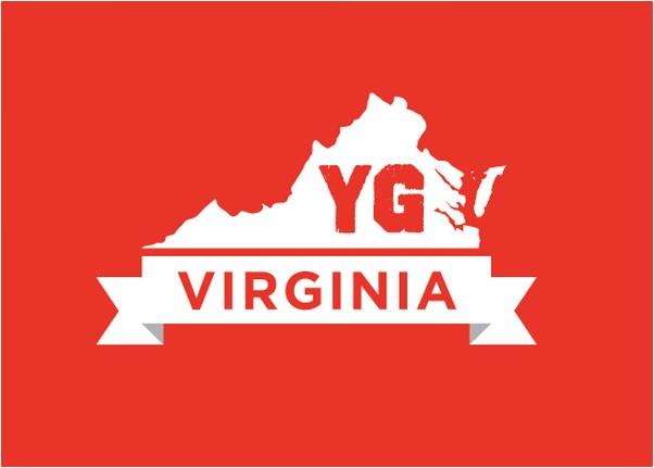 YGVA Red Logo