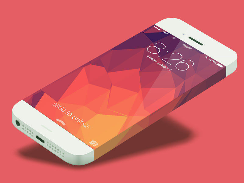 iPhone 6 Infinity