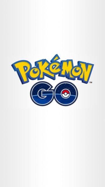 White Background Pokemon Go