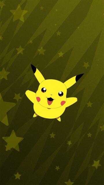 Pokemon pikachu image