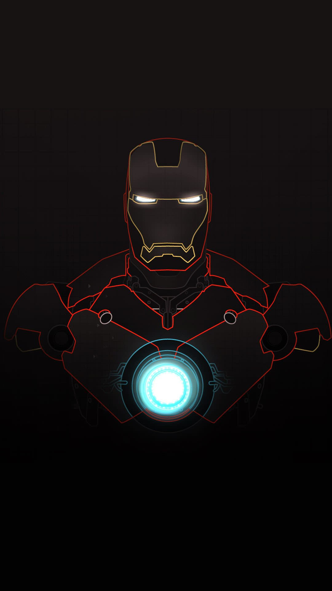 32 Best Iron Man Iphone Wallpapers 2018 Templatefor