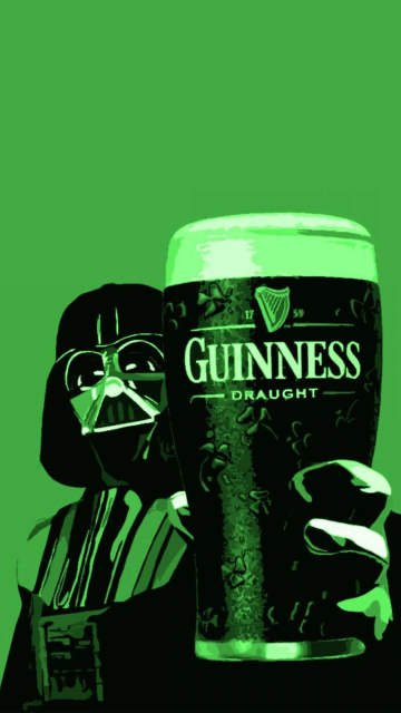 iphone-saint-patricks-day-darth-vader-guinness