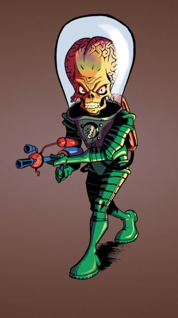 mars-attacks-skeleton-alien-weapons-iphone-14515