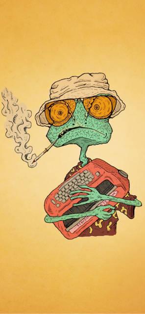 smoking-cartoon-iphone-wallpapers