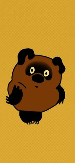 winnie-the-pooh-bea-cartoon-drawing-iphone