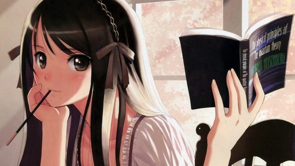 1920×1080-Anime Girl Image